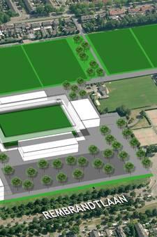 Historisch besluit van Helmondse gemeenteraad, applaus van voetbalfans voor politiek