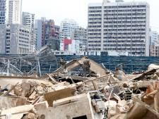 """Explosions à Beyrouth: """"Besoin de temps pour connaître la vérité car elle est complexe"""""""