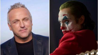 """Gordon moest zaal verlaten tijdens vertoning van 'Joker', en hij is niet de enige: """"Zo veel geweld, niet normaal"""""""