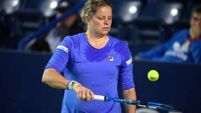 Hoe corona de comeback van Clijsters dwarsboomt: waar kan ze nu wedstrijdritme opdoen?