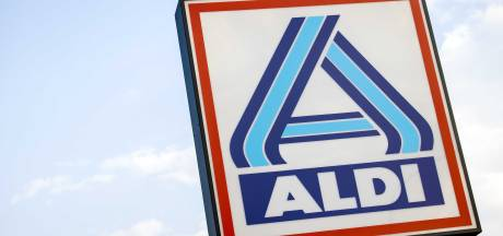 Aldi in Baarle wil verhuizen naar plek buiten centrum om Belgen tegemoet te komen