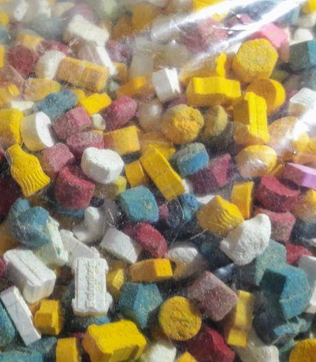 Doorzoeking in Eindhoven onderdeel van Limburgs-Duits onderzoek naar drugshandel