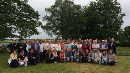 Landschapspark Drongengoed heeft nieuwe 'Ambassadeurs van het Landschap'