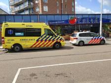 Fietsster raakt gewond bij botsing met andere wielrijder in Wageningen