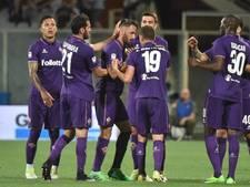 Eigenaar wil Fiorentina van de hand doen