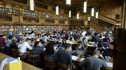 KU Leuven opnieuw in top 100 van internationale ranking van beste universiteiten