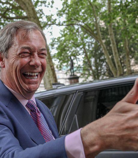 Tik op vingers voor Britse regering: 'Mogelijke Russische bemoeienis met referendum werd genegeerd'