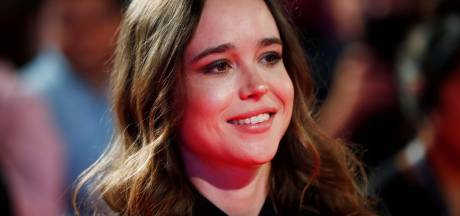 'Hollywood hopelijk wakker na coming-out acteur Elliot Page'