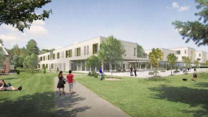 Stadscoalitie investeert 164 miljoen euro, nieuw WZC Sint-Jozef grootste slokop in top tien