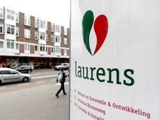 Zorginstelling Laurens geeft ex-bestuurder 175.000 euro mee