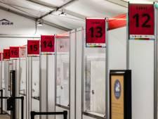 Fries Rode Kruis zoekt vrijwilligers voor vaccinatieprogramma