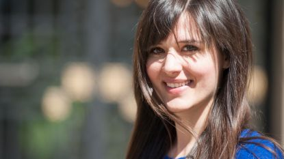 """Yoleen Van Camp (N-VA) verdubbelt aantal voorkeurstemmen: """"Overwinning voor mijn standpunten"""""""