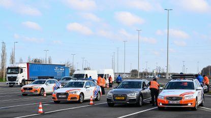 """Vlaams Belang: """"Schakel leger in voor grenscontroles"""""""