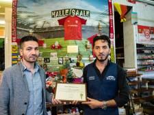 Eigenaar aangevallen kebabrestaurant schenkt zaak aan personeel