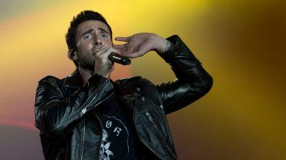 Maroon 5 verzorgt prestigieuze halftime-show Super Bowl