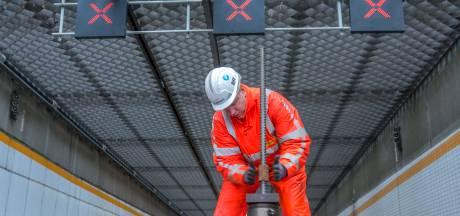 Rijkswaterstaat: 'Heinenoordtunnel wordt één grote computer'
