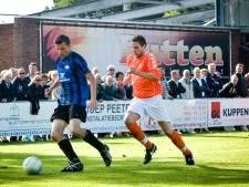 Programma amateurvoetbal districtsbeker en competitie 3, 5 en 6 september