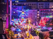 Kermis in Tilburg begint volgend jaar al op vrijdagmiddag