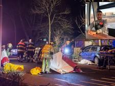 'Slechts' 14 maanden cel voor veroorzaker dodelijke crash