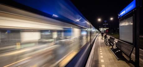 Roep om reisverbod voor notoire overlastplegers in Vechtdal-treinen: 'Treed op'