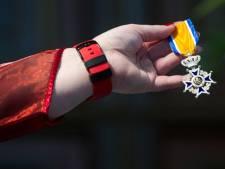 Bosschenaar Benny van de Broek onderscheiden als Lid in de Orde van Oranje Nassau