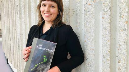 """Katrien stelt haar eerste fictieboek voor in De Werf: """"Verhalen zijn altijd de rode draad in mijn leven geweest"""""""