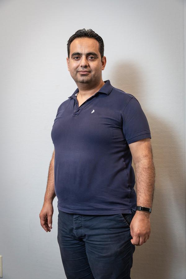 Ahmad Dahman