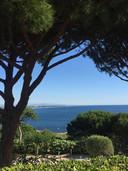L'Hôtel *** Les Mouettes, entre Argelès et Collioure