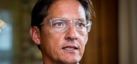 Joost Eerdmans gaat formeren in Rijswijk