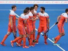 Oranje walst in finale World League over Argentinië heen