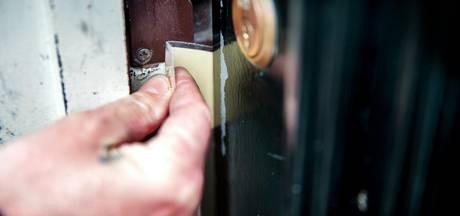 Politie waarschuwt voor inbrekers in gemeente Hellendoorn