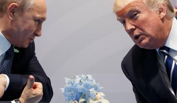 Amerikaanse Rusland-sancties doen Europa pijn