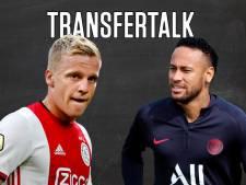 Dost is bijna Frankfurter, PSV wil nog een keer toeslaan