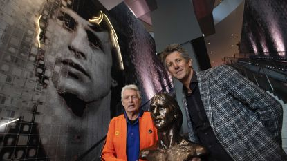 Voormalig Ajax-verdediger Wim Suurbier op 75-jarige leeftijd overleden