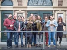 Over en door gewone mensen: de Kamper Minikronieken in première