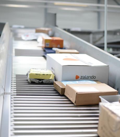 Pakketjes sorteren in Tilburg: PostNL neemt nieuw gebouw in gebruik