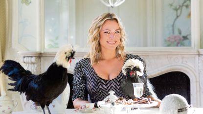 """""""Ik moest hoogzwanger naar de rechtbank omdat broodfokkers me aangeklaagd hadden"""", An Lemmens over haar engagement voor mens en dier"""