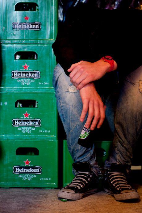 Jongeren belanden tijdens coronacrisis minder vaak in ziekenhuis door drank en drugs