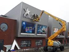 Arcaplex is verleden tijd, bioscoopbezoekers gaan nu écht naar Kinepolis