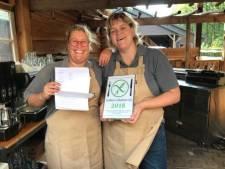 Boerderijcafé Baarn krijgt certificaat Lekker Glutenvrij