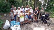Tesamen neemt met buurtbewoners speelpleintje Vlietdam onder handen