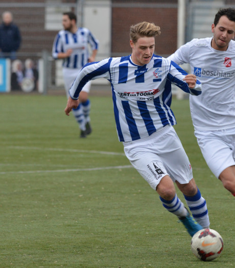 Goede start FC Lienden tegen Uchta