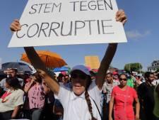 Parlement Suriname stemt in met vervolging ex-minister Hoefdraad