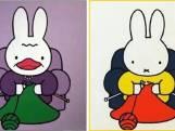Chinese kunstenaar plagieert nijntje: 'Dit gaat te ver'