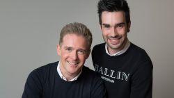 Christoff en Ritchie maken het Instagram-officieel met Valentijnsfoto