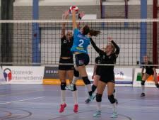Drie nieuwe speelsters bij Volley Tilburg voor de topdivisie