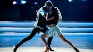 Prachtig eerbetoon, maar het mocht niet baten: Fabrizio moet 'Dancing With The Stars' verlaten