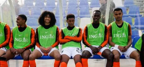 FC Twente huurt jeugdinternational Nathan Markelo van Everton