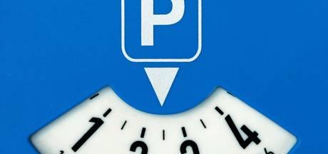 Nieuwe parkeerregels Boxtel later van kracht
