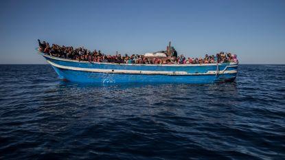 Ghanese migranten willen nog steeds naar Libië, ondanks horrorverhalen